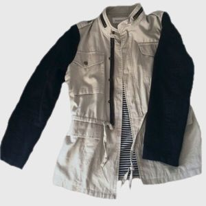 Daniel Rainn jacket